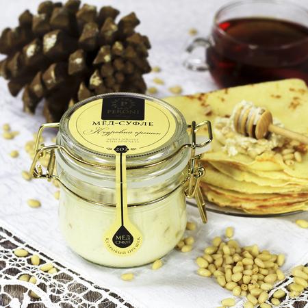 俄罗斯蜂蜜椴树蜂蜜